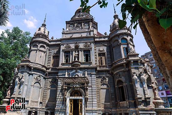 قصر السكاكيني (5)