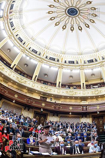 اجتماع مجلس النواب  (6)