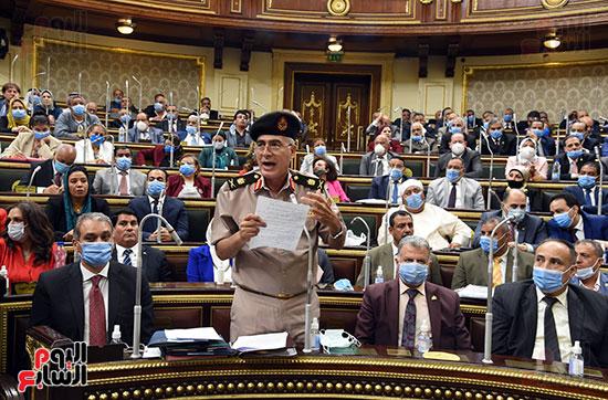 اجتماع مجلس النواب  (5)