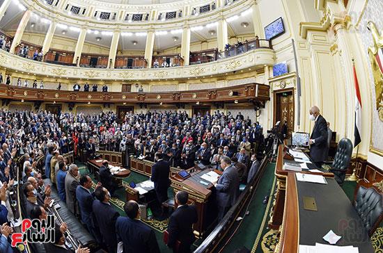 اجتماع مجلس النواب  (22)