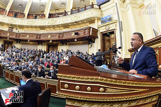 اجتماع مجلس النواب  (34)