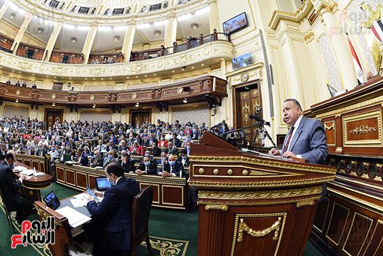 اجتماع مجلس النواب  (21)