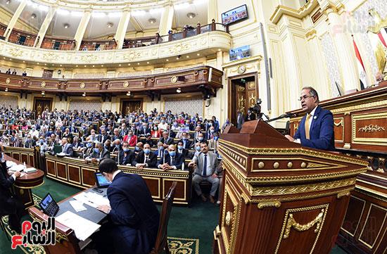 اجتماع مجلس النواب  (25)