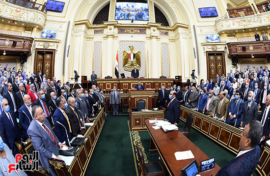 اجتماع مجلس النواب  (32)