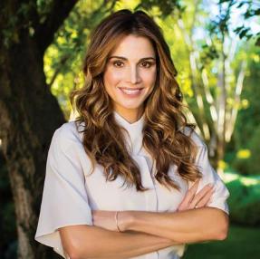 ملكة الأردن