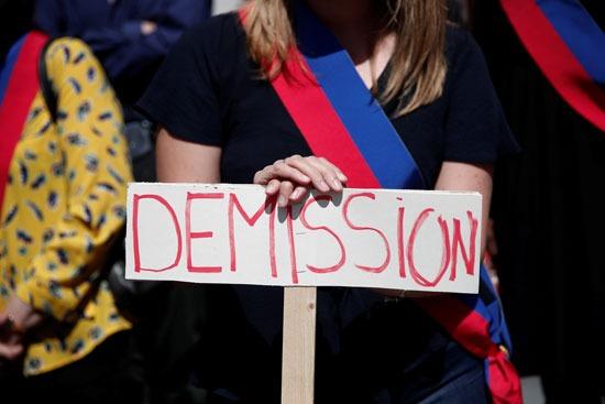 جانب من المظاهرات (2)