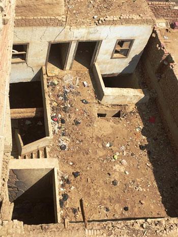 منزل جمال عبد الناصر (9)
