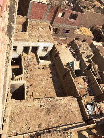 منزل جمال عبد الناصر (8)