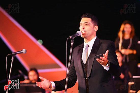 احتفالية ثورة 23 يوليو بدار الاوبرا المصرية (2)