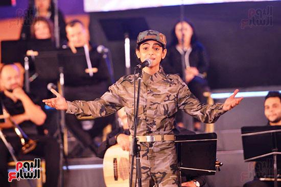احتفالية ثورة 23 يوليو بدار الاوبرا المصرية (17)