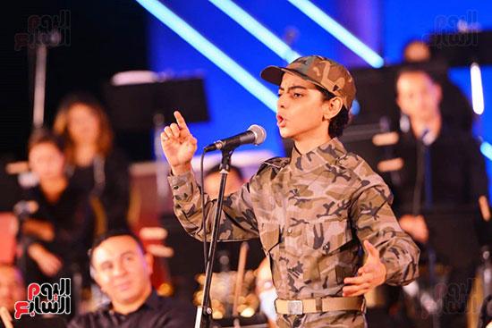 احتفالية ثورة 23 يوليو بدار الاوبرا المصرية (10)