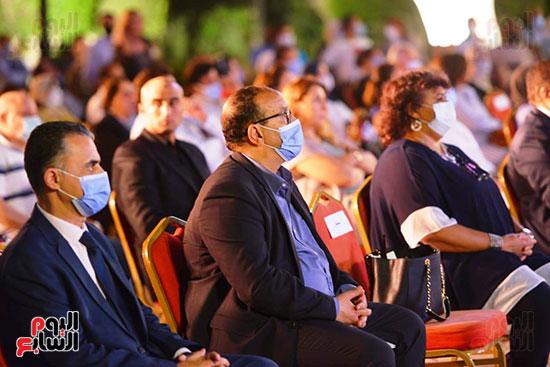 احتفالية ثورة 23 يوليو بدار الاوبرا المصرية (36)