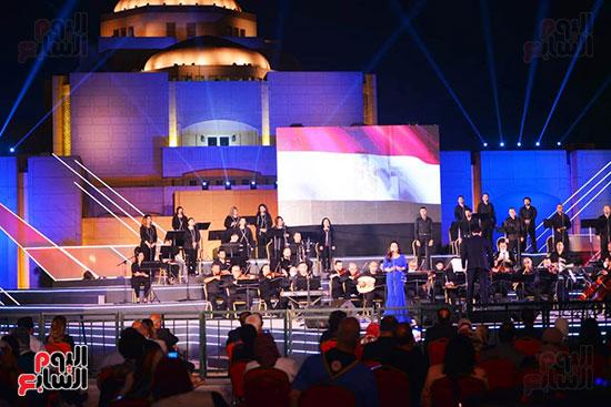 احتفالية ثورة 23 يوليو بدار الاوبرا المصرية (13)