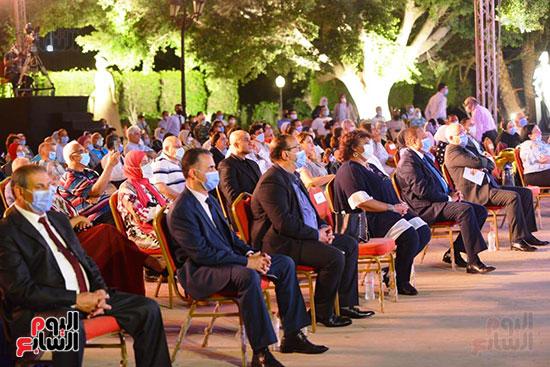 احتفالية ثورة 23 يوليو بدار الاوبرا المصرية (38)
