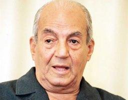 المهندس مشهور أحمد مشهور