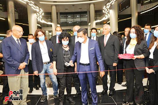 افتتاح سينمات اسعاد يونس (6)