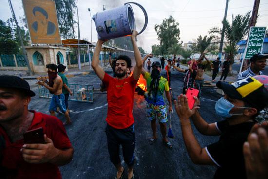 2020-07-27T085133Z_664319923_RC2K1I9SGDJJ_RTRMADP_3_IRAQ-PROTESTS