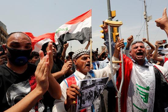 2020-07-27T101821Z_1239162771_RC2M1I9JBOSF_RTRMADP_3_IRAQ-PROTESTS