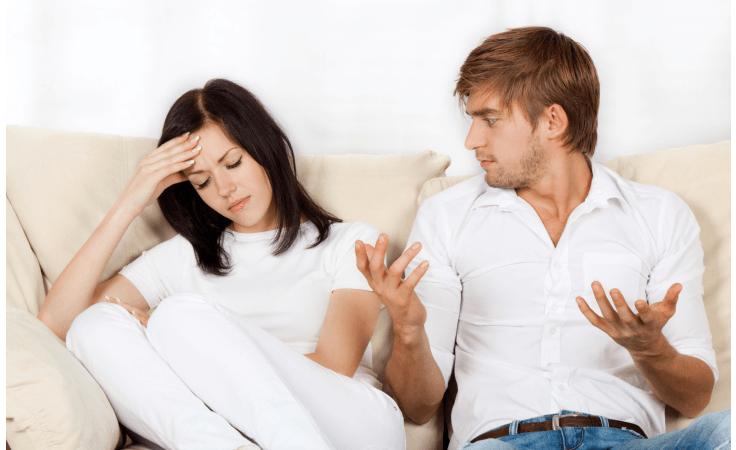 حكم الطلاق في الحيض
