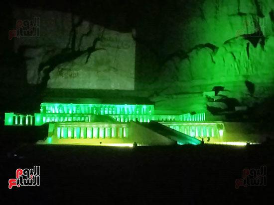 معبد حتشبسوت (4)