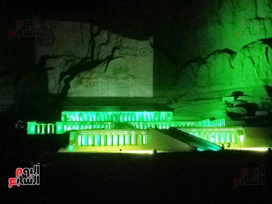 معبد حتشبسوت (3)