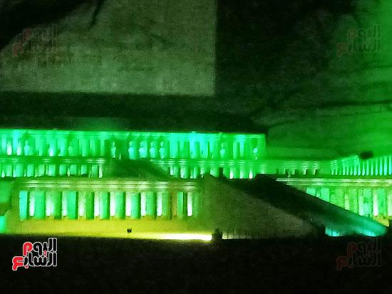 معبد حتشبسوت (5)