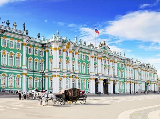 القصر الشتوي