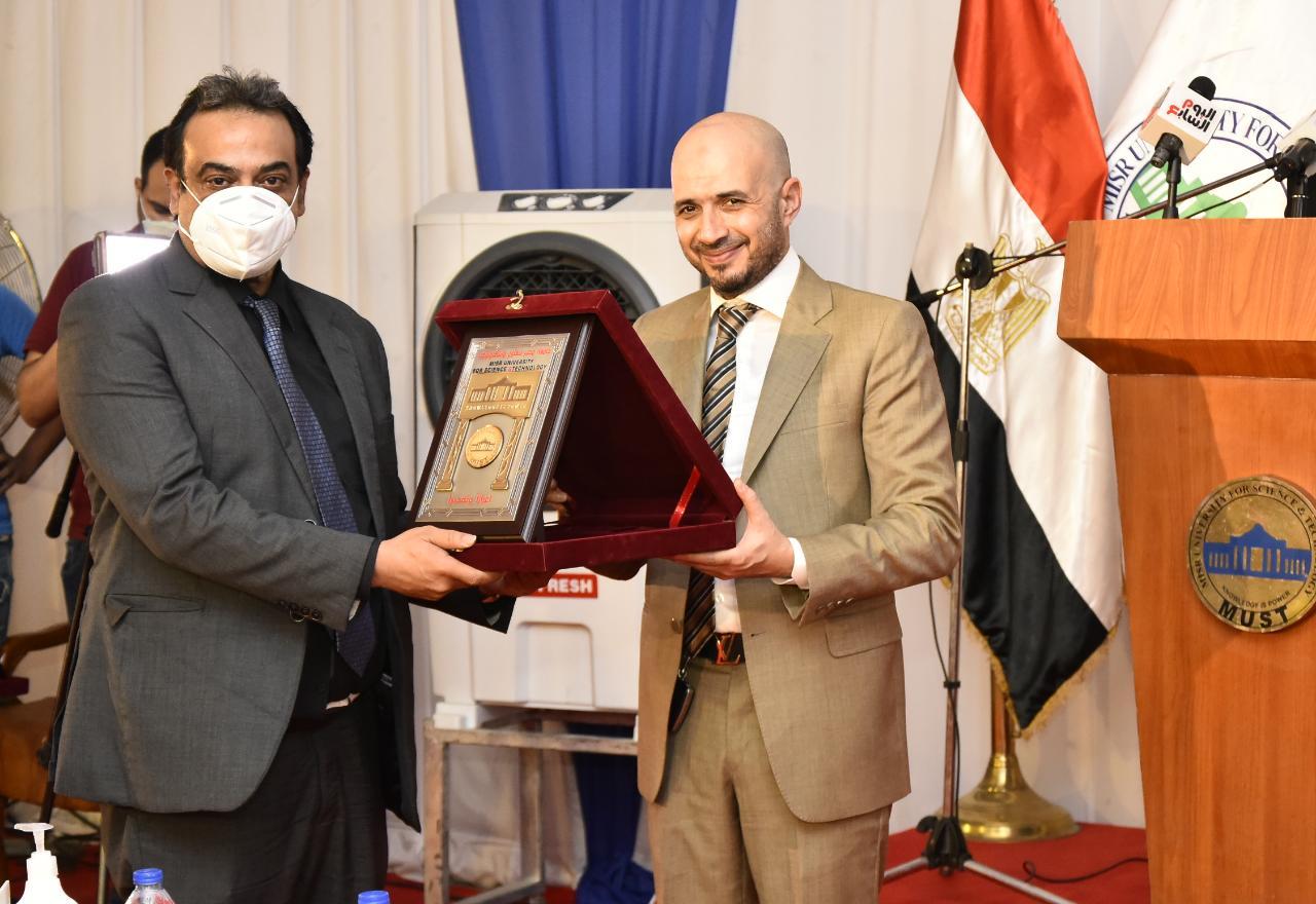 دار العزل الصحى لمستشفى سعاد كفافى (3)
