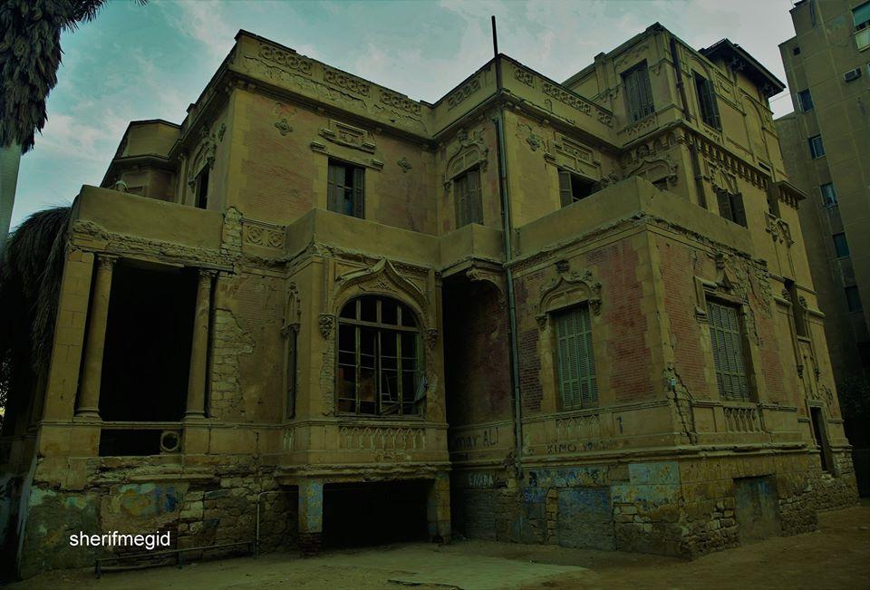قصر أحمد حشمت باشا (3)