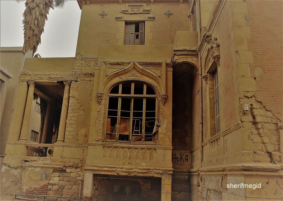 قصر أحمد حشمت باشا (2)