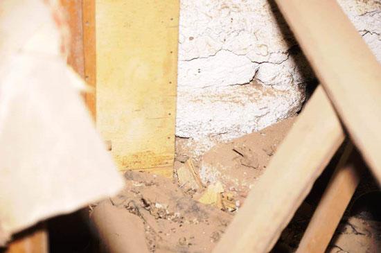 صور جديدة لموقع الإكتشاف البطلمى أثناء التنقيب عن الآثار (4)
