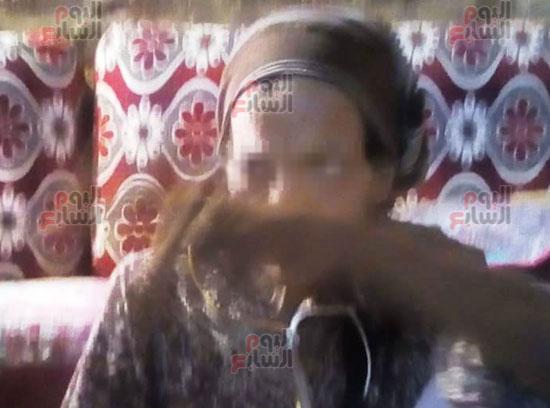 سيدة-حبسها-شقيقها-22-عاما-فى-المنيا-دون-رعاية-(4)