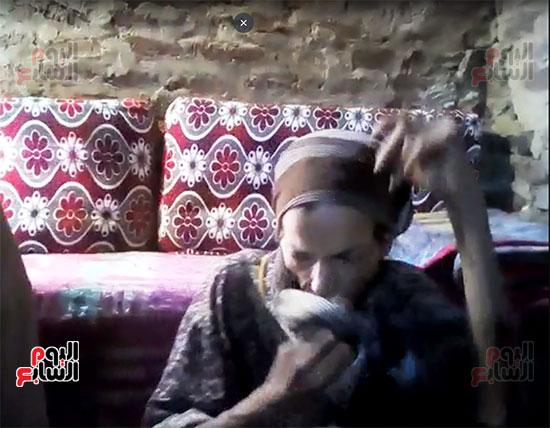 فادية-سيدة-المنيا-المحتجزة-(4)