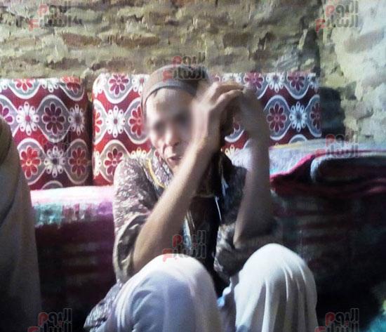 سيدة-حبسها-شقيقها-22-عاما-فى-المنيا-دون-رعاية-(5)