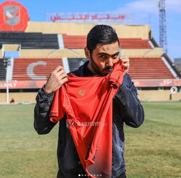 حسين الشحات  (11)