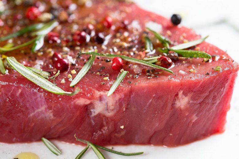 فوائد اللحوم
