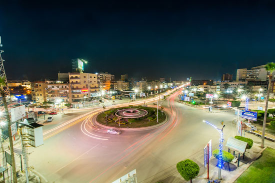 ميدان النصر (2)