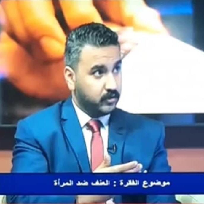 المحامى عبدالله البلتاجى
