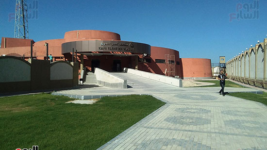 متحف كفر الشيخ (3)