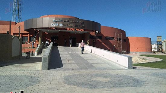 متحف كفر الشيخ (7)