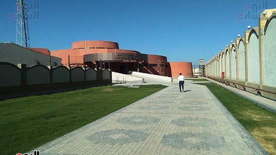 متحف كفر الشيخ (6)