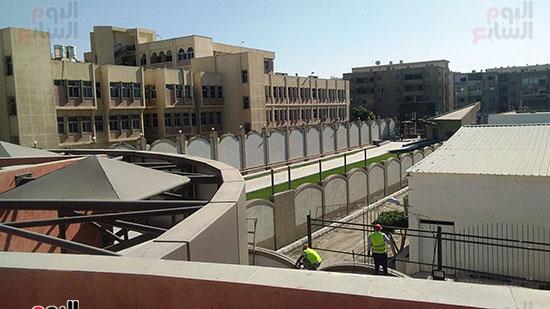 متحف كفر الشيخ (5)
