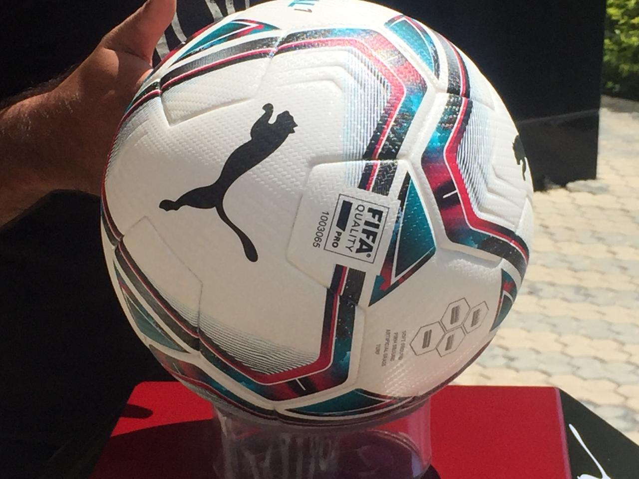 الكرة الموحدة  (1)