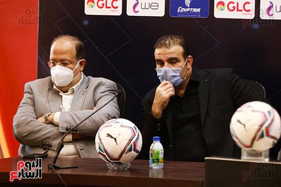 اتحاد الكرة يعلن عن الكرة الموحدة لمباريات الدورى الموسم الجارى (6)