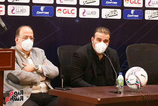 اتحاد الكرة يعلن عن الكرة الموحدة لمباريات الدورى الموسم الجارى (13)