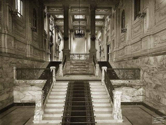 قصر رأس التين (6)