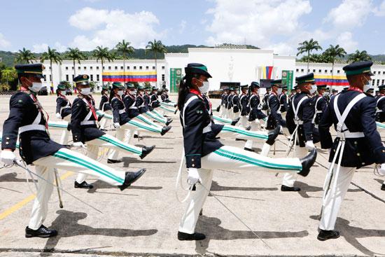 فنزويلا تحتفل بعيد الاستقلال