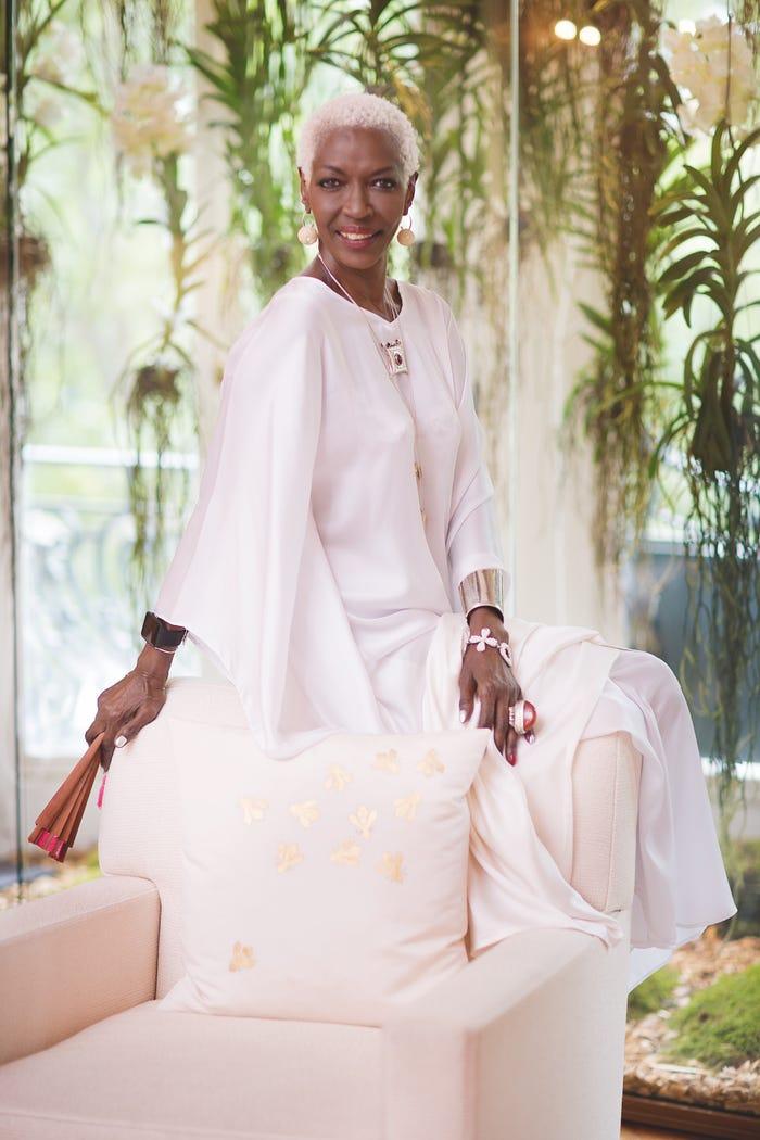 الأميرة بوروندي