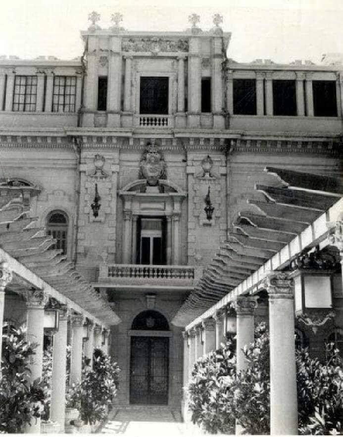 قصر رأس التين (1)