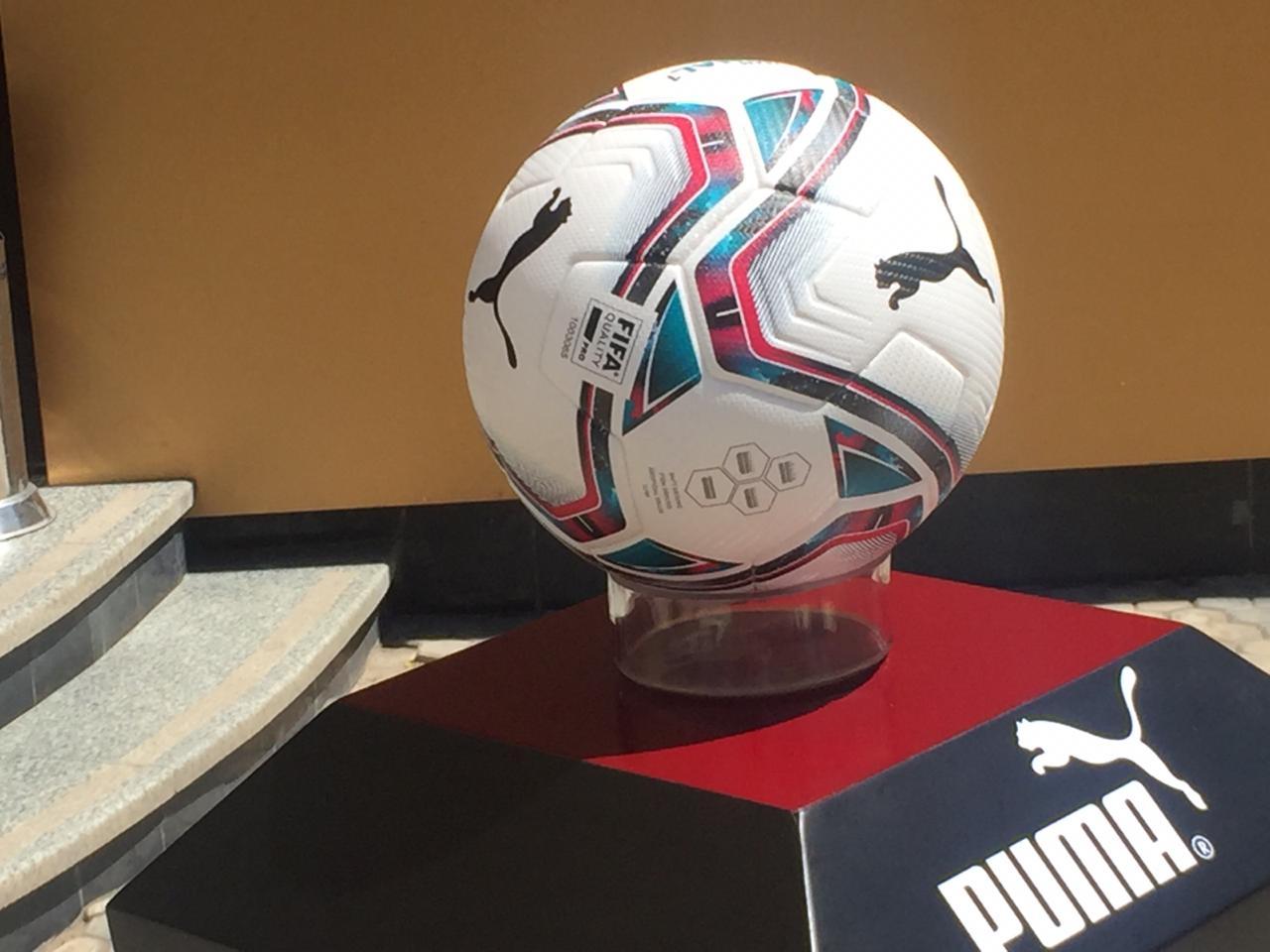 الكرة الموحدة  (2)